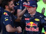 Daniel Ricciardo Ricciardo anticipates rising tension with Max Verstappen in 2017