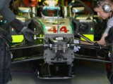 No agreement on FRIC ahead of German GP