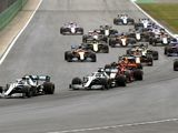 "Drivers present ""four clear points"" to improve F1"