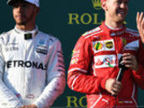 Vettel beats Hamilton to win
