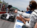 Admitting mistakes helping Williams