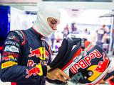 Wet and unsettled as Gasly debuts