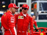 Raikkonen plays down prickly radio exchange