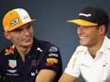 Belgian GP Thursday Press Conference - Part 2