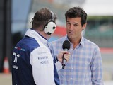 Ex-Formula 1 driver Mark Webber takes on Australian Grand Prix role