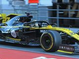 Hülkenberg 'Not Concerned' By Improved Pace From The Midfield Teams