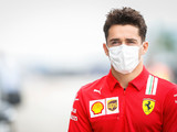 Leclerc needed 'nearly a year' to understand Ferrari