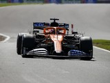 F1 British GP: McLaren trials new aero updates at Silverstone