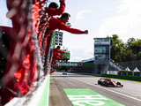 F1 says audience figures are still growing