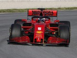 "Ferrari expects revenue loss from delayed season to be ""short-lived"""