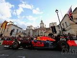 F1 confirms fan festival locations for 2019