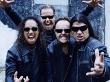 Metallica for F1 Rocks in India