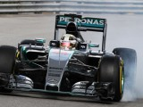 Rosberg handed Monaco win as Mercedes mess up pitstop strategy