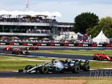 Silverstone open to hosting more than one race to help F1