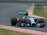 Positive for Rosberg, Negative for Hamilton in Hungary