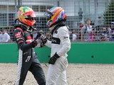 F1 stewards take no action after Alonso/Gutierrez Australian GP crash