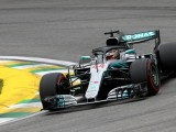 Qualy: Hamilton beats Vettel to pole – for now