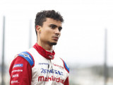 Wehrlein joins Ferrari in development role