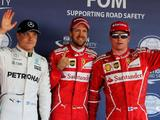 Qualifying on second row not a 'bad thing' in Russia - Valtteri Bottas