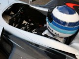 Mika Hakkinen would be open to returning to competitive action