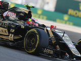 Renault using 2015 Lotus as the foundation for their 2017 car