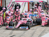 Imola strategy error helped Perez win in Bahrain