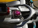 Banned: F1's novel steering solutions