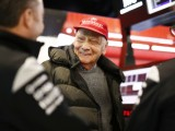 Lauda sets date for F1 comeback
