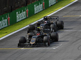 Brazil GP: Race team notes - Haas