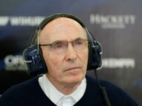 Sir Frank Williams released from hospital after pneumonia recovery