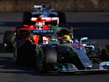 Mercedes face 'difficult' task stopping Vettel