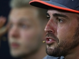 Alonso 'very open' to more Indy 500 runs