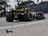 New FIA crash assessment technology makes F1 debut