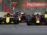 Red Bull Risk Losing Engine Offer from Renault if No Answer Comes by France