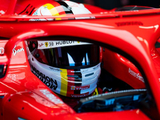 "Vettel: ""I'm ready to give it my all"" as Ferrari farewell tour begins"
