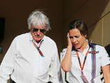 Ecclestone criticises Williams management, says losing team would be 'terrible'