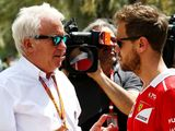 Vettel: Whiting was a racer, a nice guy