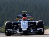 Nasr staying patient with Sauber