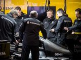 Progress of updated Renault engine a benchmark for Honda