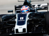 Malaysia GP: Qualifying notes - Haas