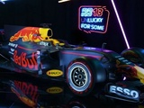 Red Bull guns for Mercedes with RB13