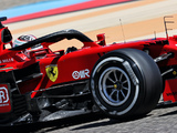 Technical Insight: Ferrari to switch focus to 2022 before the summer