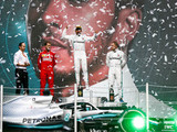 Hamilton dismisses talk of Knighthood