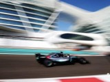 Formula 1 set for post-race Yas Marina tyre test