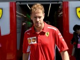 Sebastian Vettel: It's pretty obvious Lewis Hamilton did a better job