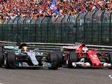 Sergio Marchionne confident Ferrari will catch Mercedes in final four races