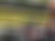 Qualifying delayed after Grosjean crash