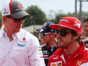 Nico: Driving for Ferrari a no-brainer