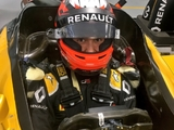 Renault test for Jack Aitken