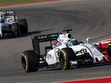 Williams to name drivers on November 3